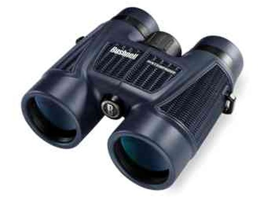 Compact Binoculars for Hiking
