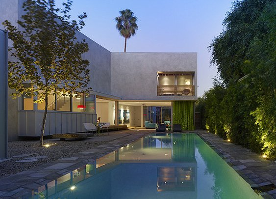 West Hollywood Home