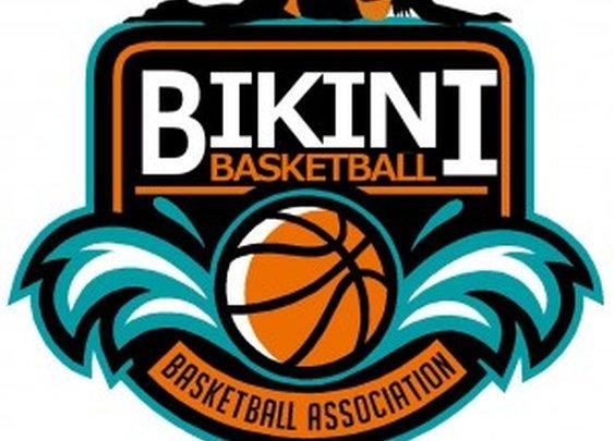 Bikini Basketball