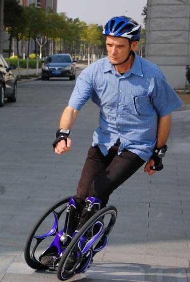 ChariotSkates Wheel-skates