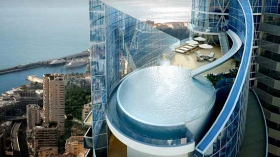 $380 Million Penthouse In Monaco is World's Most Expensive