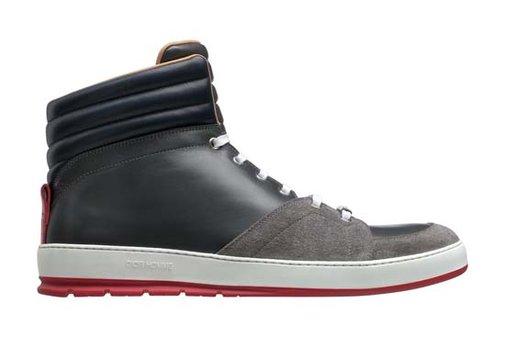 Dior Homme 2013 Autumn/Winter Footwear Collection
