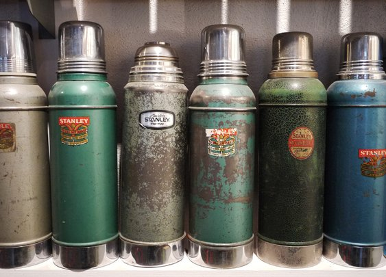 STANLEY Thermos collection
