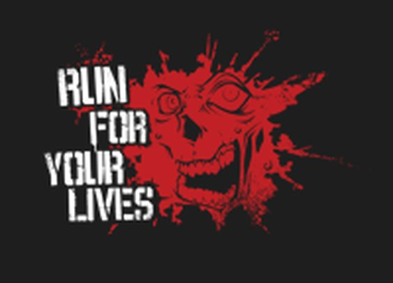 5K Obstacle Course Run, Zombie 5K, Zombie Run | Run For Your Lives