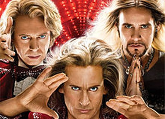 The Incredible Burt Wonderstone Movie Review - Manly Reviews