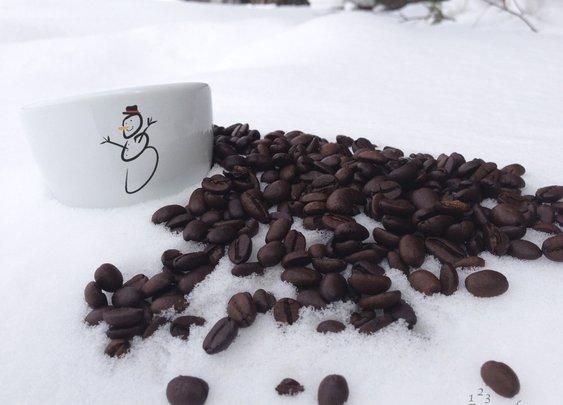 Frosty's Coffee | 123 Fotogяaphy