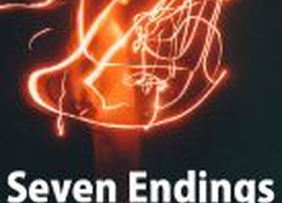 Seven Endings by KJ Blackwood - Book Review by Manly Reviews