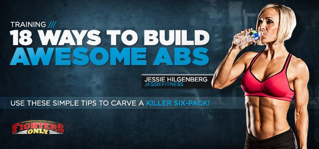 Bodybuilding.com - Cheat Training: 18 Lazy Ways To Develop Awesome Abs