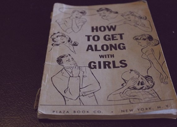 How to Pick Your Right Girl: Dating Advice From 1944 | The Art of Manliness