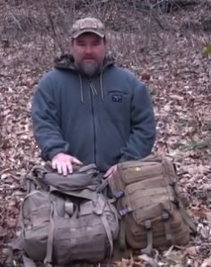 Finding and Organizing Your Bug Out Bag