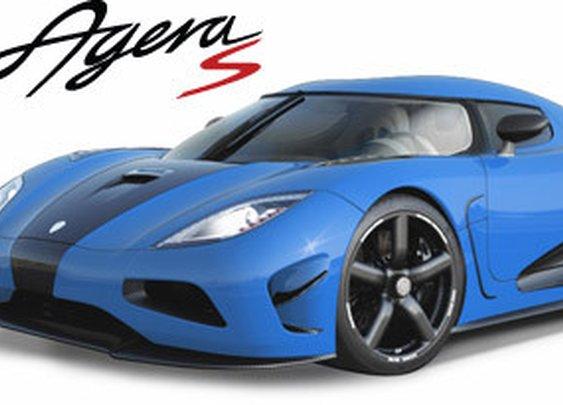 Koenigsegg- Swedish hypercar