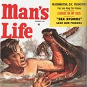 How to Wrestle an Alligator   The Art of Manliness