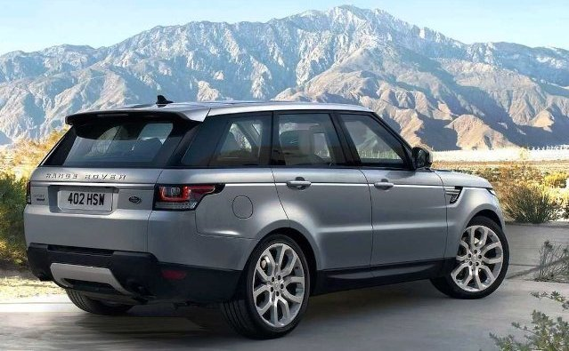 2014 new range rover sport review specs price nstautomotive gentlemint. Black Bedroom Furniture Sets. Home Design Ideas