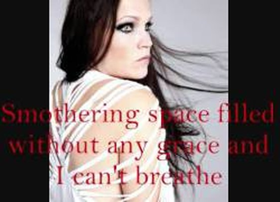 Tarja Turunen - Dark Star (ft. Phil Labonte) - YouTube
