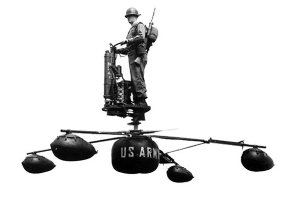 Military Projects That Were Cancelled
