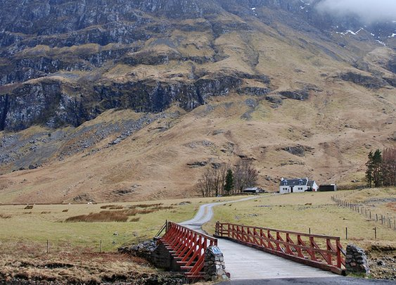 Glencoe, Scotland | Flickr