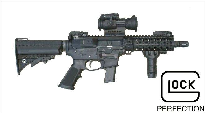 Glock Carbine