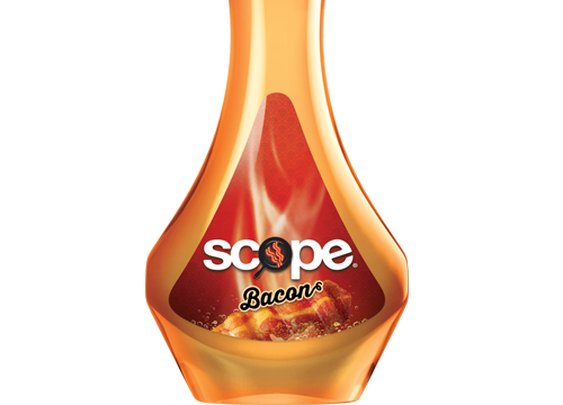Bacon Flavored Mouthwash |Scopemouthwash.com