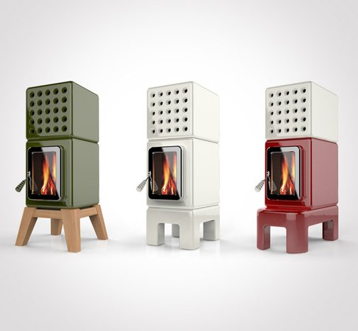 Stack Stoves - Headlines & Heroes