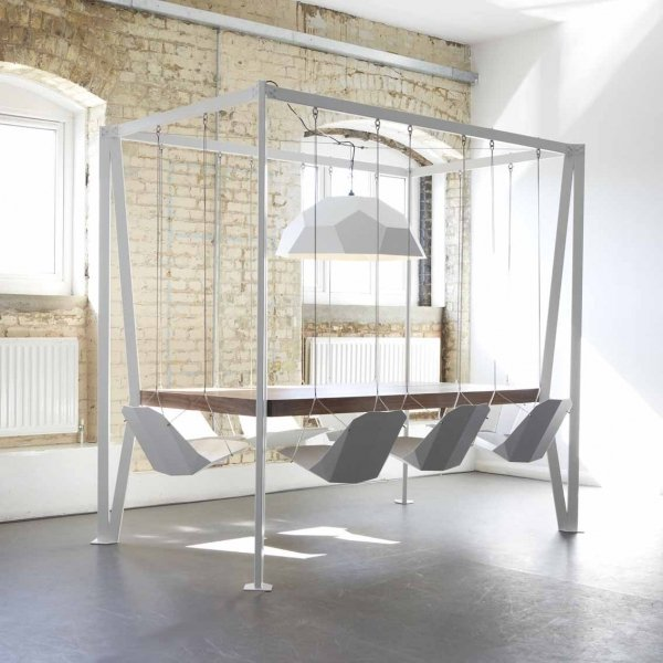 Duffy Swing Table | That Should Be Mine