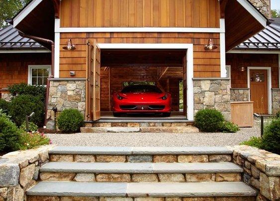 Car Lover's Garage