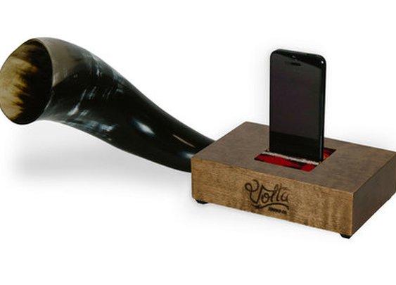 Volta Sound Block — Volta Sound Co.