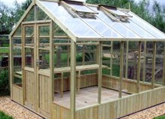 Swallow Greenhouses | Greenhouse Stores