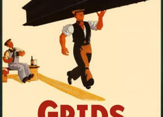 Grid-Based Web Design, Simplified | Smashing Magazine