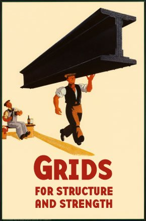 Grid-Based Web Design, Simplified | Smashing Magazine