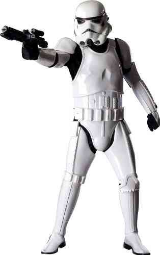How Much would you Pay for a Stormtrooper Costume?