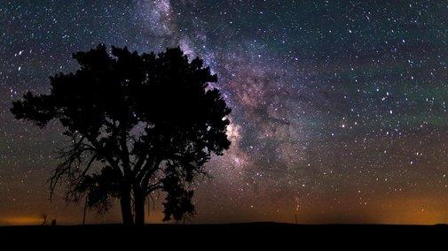 Wild Wyoming, A Summer of Sunsets & Dark Skies on Vimeo