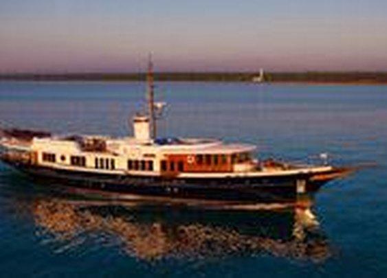 Custom Yachts | Burger Boat Company