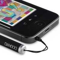 A Tiny Wacom Stylus Is a Perfect Phone Companion (If You Don't Lose It)