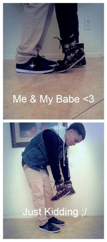 Me & my babe <3