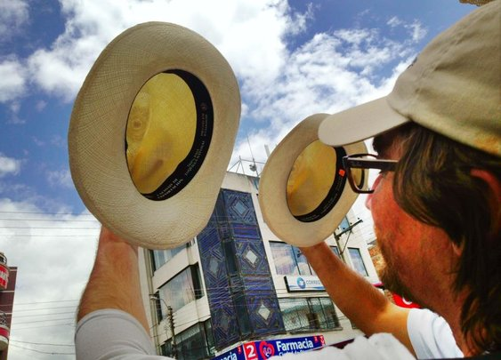 Tips for buying a high quality Panama hat