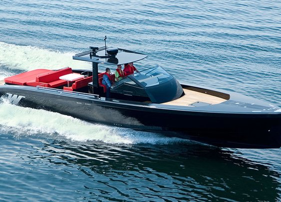 The 10 Sexiest Power Boats in the World