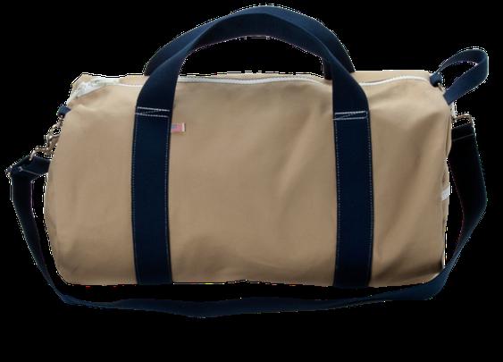 Hudson Sutler Canvas Duffel Bag