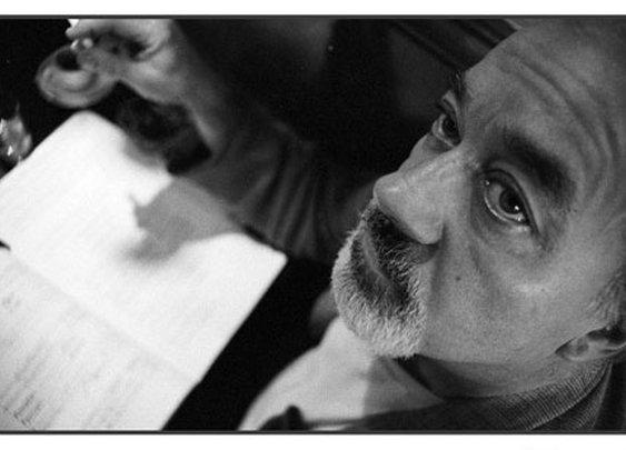 Gerardo Gandini – Eusebius: Four Nocturnes for One Piano