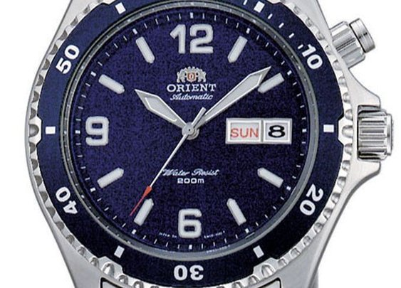 Orient Blue Mako - New for Only $115 on eBay #imgettingone