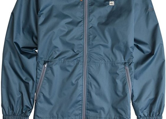 Quicksilver Waterman Shell Shock Jacket