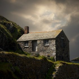 "500px / Photo ""Cove House"" by Audran Gosling"