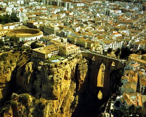 Spain is incredible