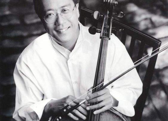 Antonio Vivaldi – The Four Seasons for Cello, Winter: Largo – Yo-Yo Ma, Amsterdam Baroque Orchestra