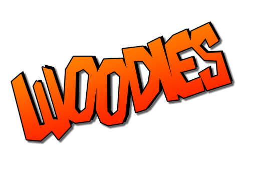 Woodies Custom Kicks and Apparel
