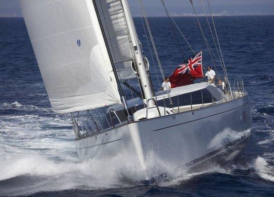 Fitzroy Yachts