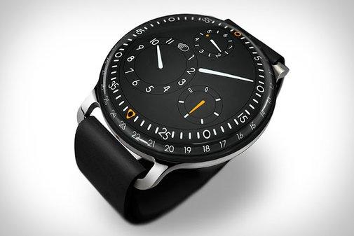 Liquid Filled Ressence Type 3 Watch