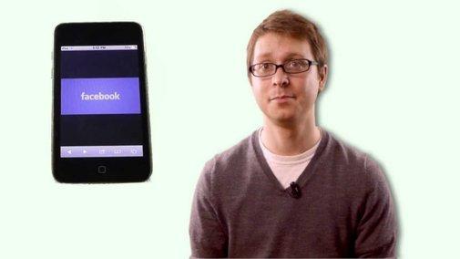 Facebook Phone - LEAKED PROMO! (Parody) - YouTube