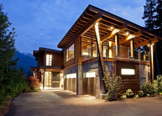 Various Styles of House Architecture, Home Architecture Types, Plans
