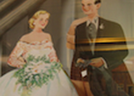 What 4 Decades of Marriage Taught a Grateful Husband - Conor Friedersdorf - The Atlantic