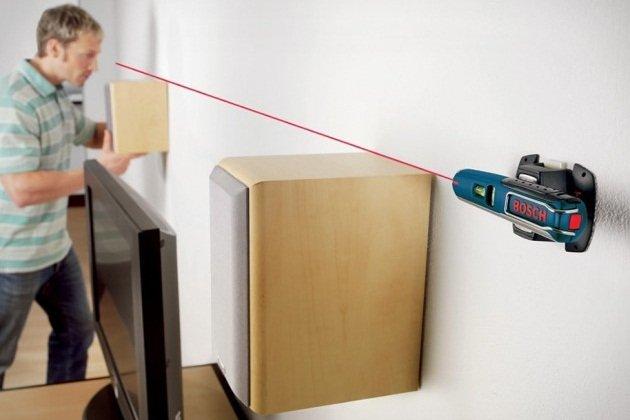 Bosch Pen Line Laser Level